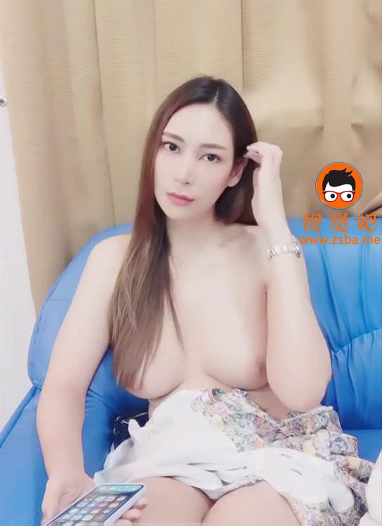 视觉吧@泰国七尺大乳身高175的大胸模特少妇被操得死去活来[MP4/463MB]插图5