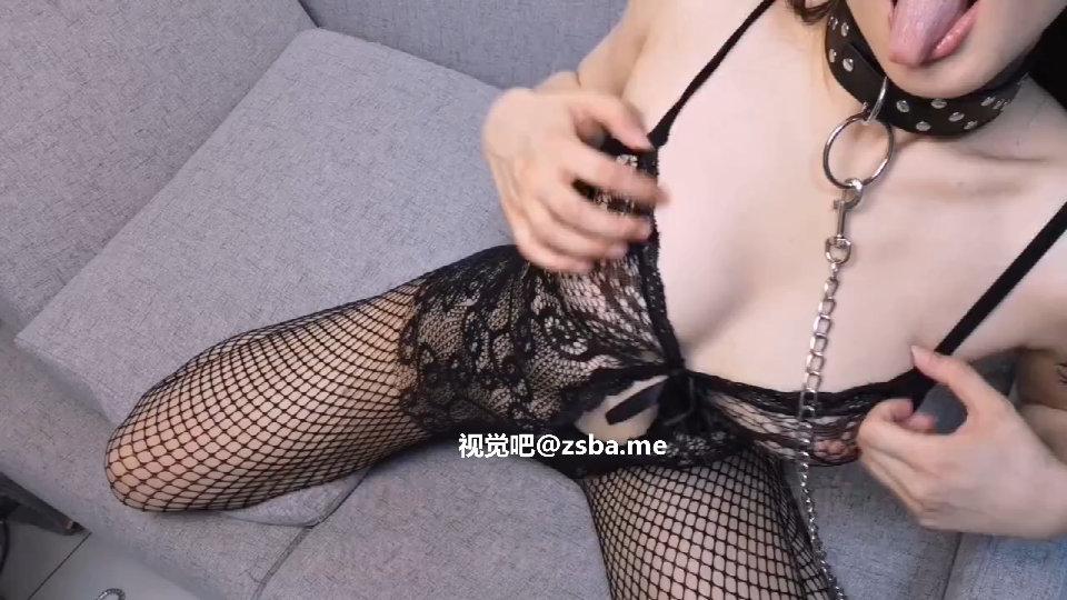 LexisCandyShop网红国外留学生,性趣内衣自慰身材超棒插图1