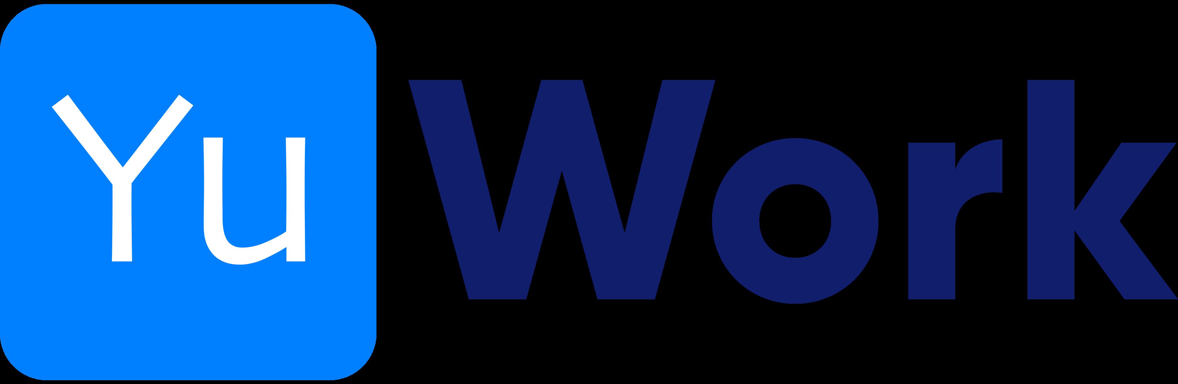 YuWork Logo