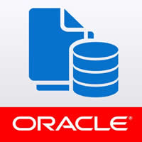 Oracle图标