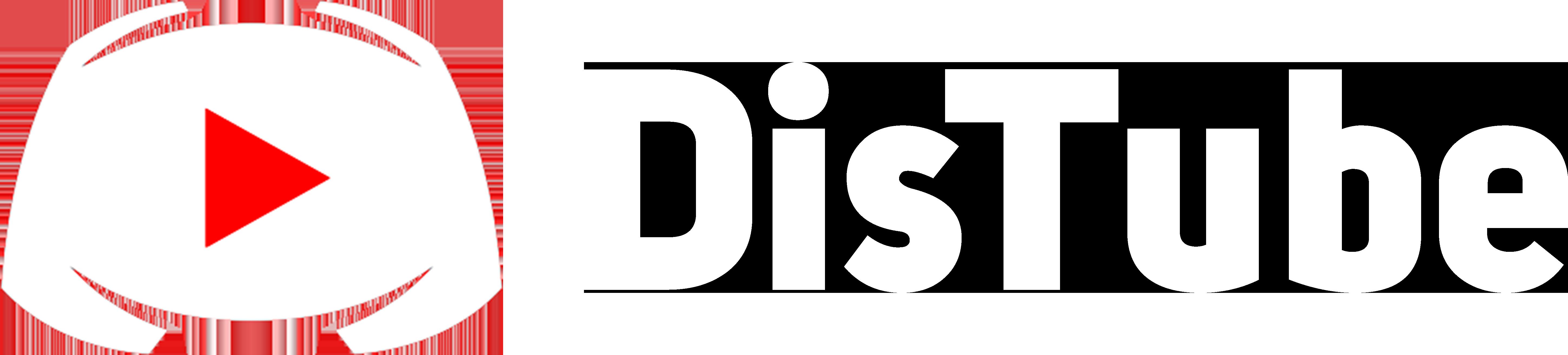 DisTube Logo