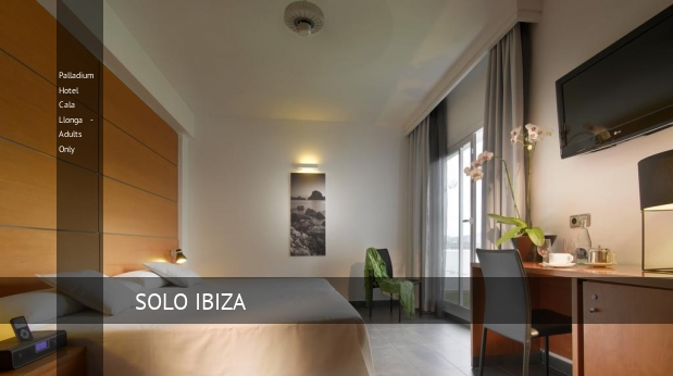 Palladium Hotel Cala Llonga - Solo Adultos booking