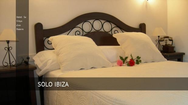 Hotel Sa Vinya d