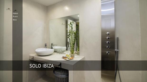 Hostal Ácora Ibiza barato