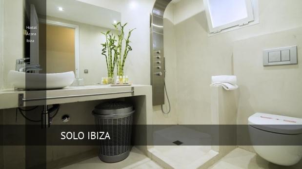 Hostal Ácora Ibiza oferta