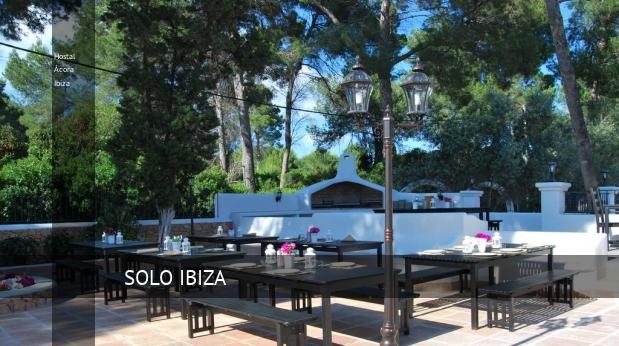 Hostal Ácora Ibiza