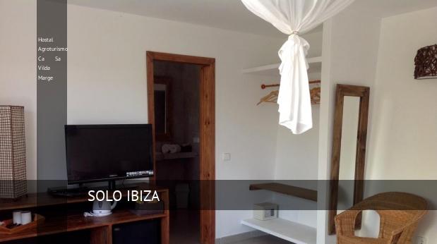 Hostal Agroturismo Ca Sa Vilda Marge Ibiza