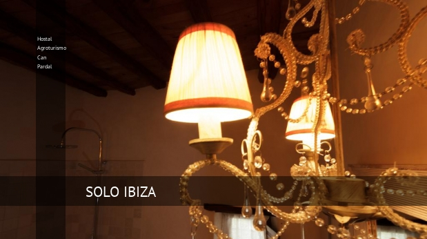 Hostal Agroturismo Can Pardal opiniones
