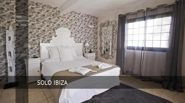 Hotel Agroturismo Sa Talaia reservas