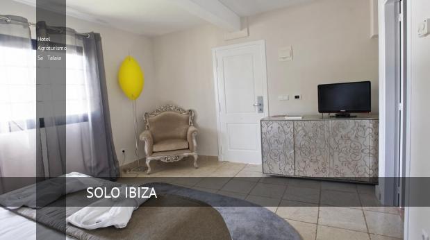 Hotel Agroturismo Sa Talaia reverva
