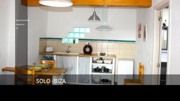 Apartamentos Aguamar cb booking