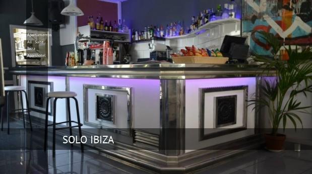 Apartamentos All Suite Ibiza Aparthotel booking