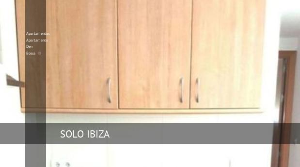 Apartamentos Apartamento Den Bossa III opiniones