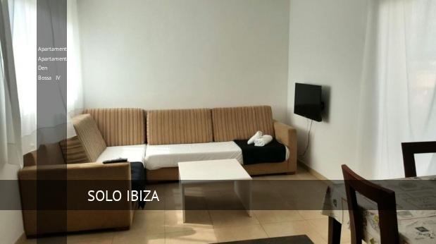 Apartamentos Apartamento Den Bossa IV