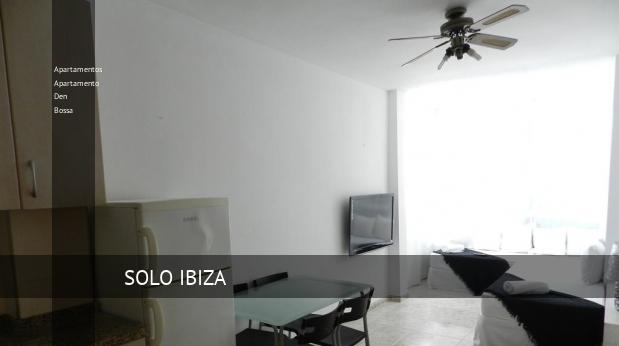 Apartamentos Apartamento Den Bossa opiniones