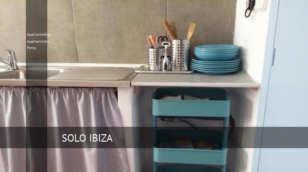 Apartamentos Apartamento Porto booking