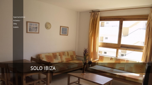 Apartamentos Arlanza - Only Adults booking