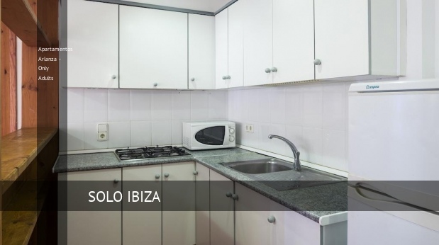 Apartamentos Arlanza - Only Adults reservas