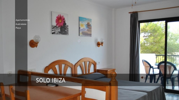 Apartamentos Australasia Playa booking
