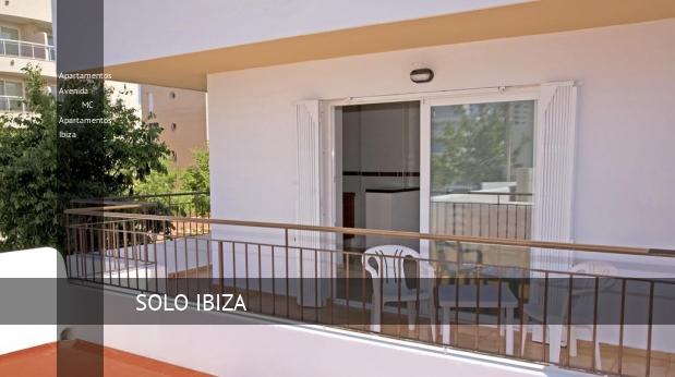 Apartamentos Avenida - MC Apartamentos Ibiza opiniones