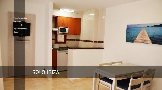 Apartamentos Avenida - MC Apartamentos Ibiza reservas