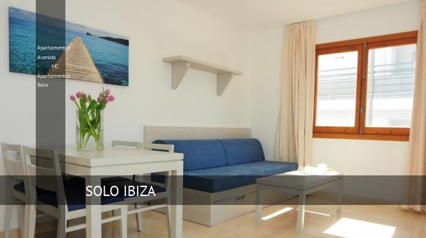 Apartamentos Apartamentos Avenida - MC Apartamentos Ibiza