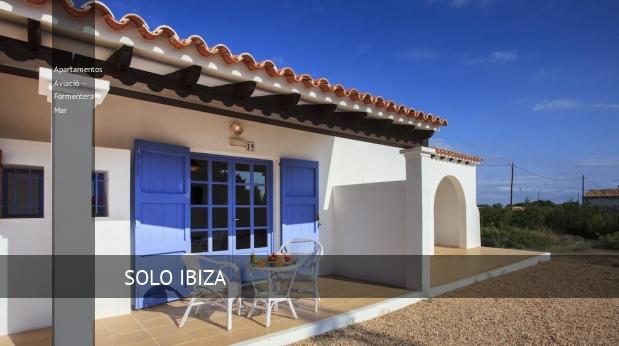 Apartamentos Aviació - Formentera Mar booking