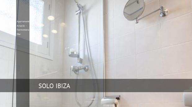 Apartamentos Aviació - Formentera Mar opiniones