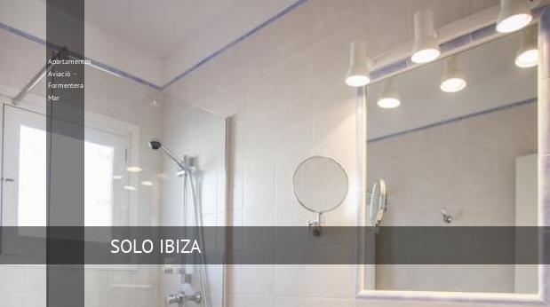 Apartamentos Aviació - Formentera Mar reservas
