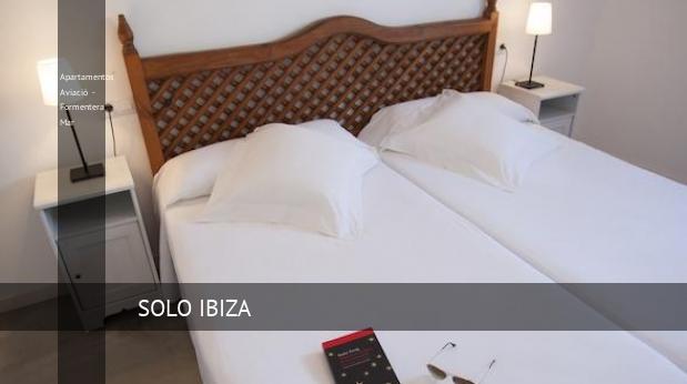 Apartamentos Aviació - Formentera Mar reverva