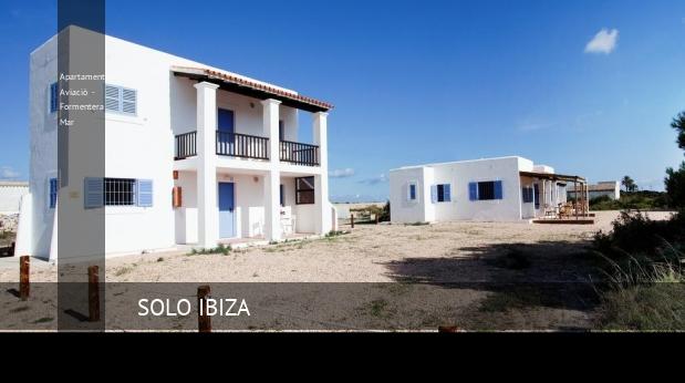 Apartamentos Apartamentos Aviació - Formentera Mar