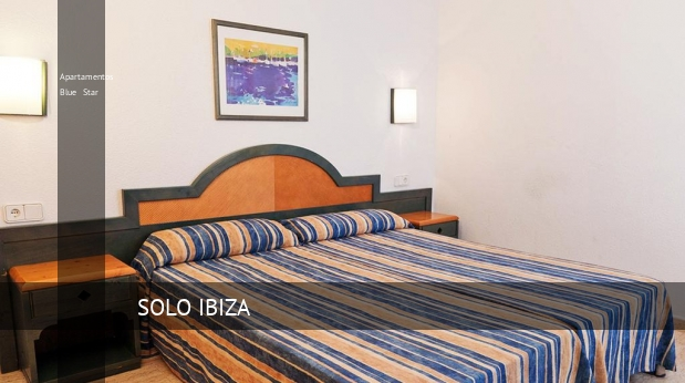 Apartamentos Blue Star booking
