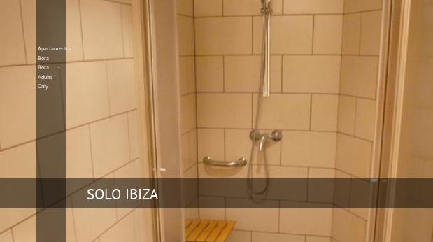 Apartamentos Bora Bora - Solo Adultos opiniones