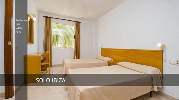 Apartamentos Cala LLonga Playa 0 Estrellas