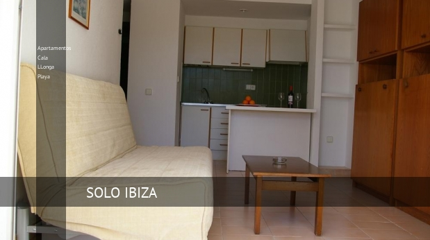 Apartamentos Cala LLonga Playa oferta
