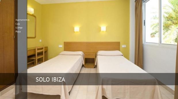 Apartamentos Cala LLonga Playa ofertas