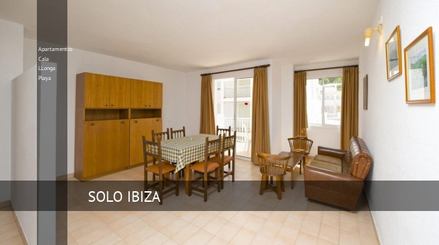 Apartamentos Cala LLonga Playa opiniones