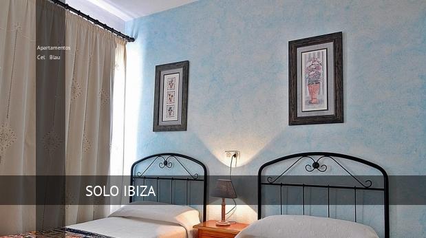 Apartamentos Cel Blau oferta