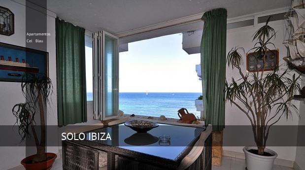 Apartamentos Apartamentos Cel Blau