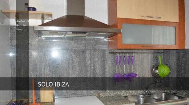 Apartamentos de las Heras booking
