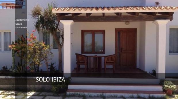 Apartamentos Deluxe Formentera booking