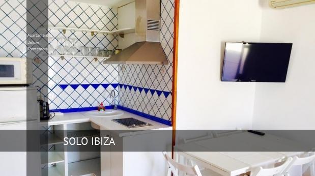Apartamentos Deluxe Formentera opiniones