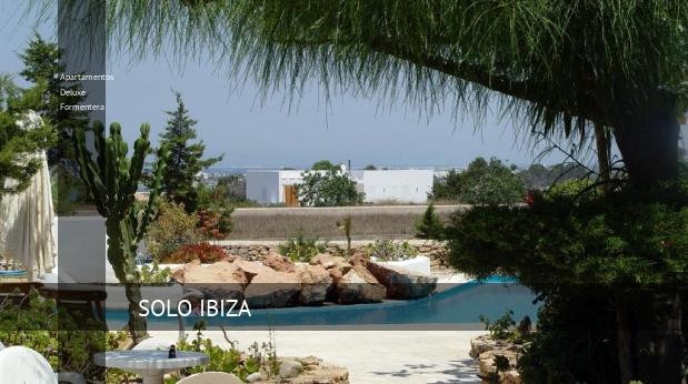 Apartamentos Deluxe Formentera reservas