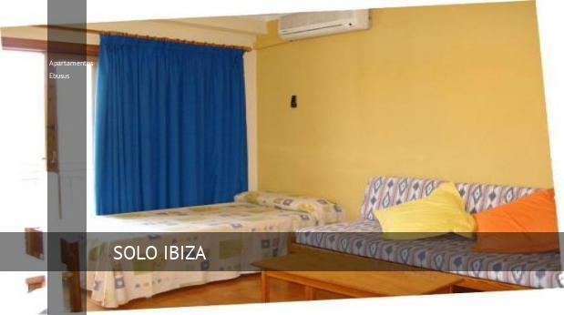 Apartamentos Ebusus booking