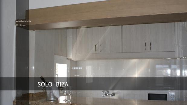 Apartamentos El Moro opiniones