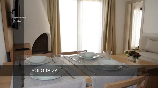Apartamentos El Moro reservas