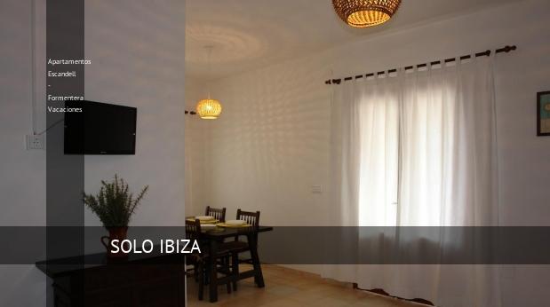 Apartamentos Escandell - Formentera Vacaciones booking