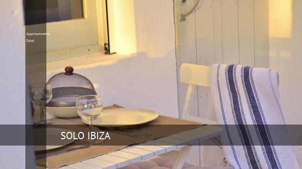 Apartamentos Estel booking