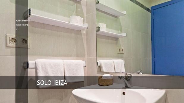 Apartamentos Formentera 1 opiniones