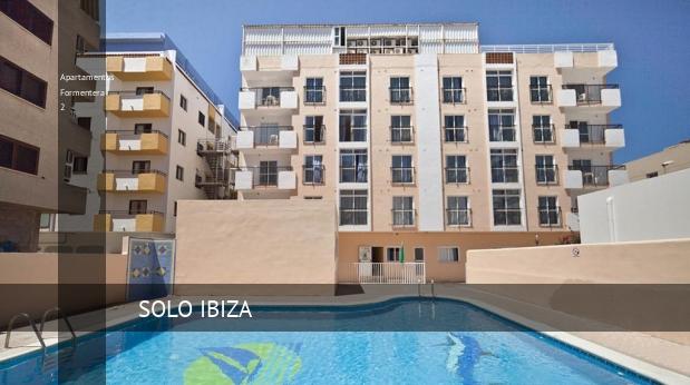 Apartamentos Apartamentos Formentera 2